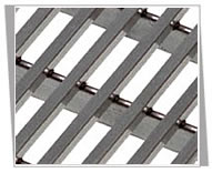 Profile Wire, Stainless Steel Panel Screens
